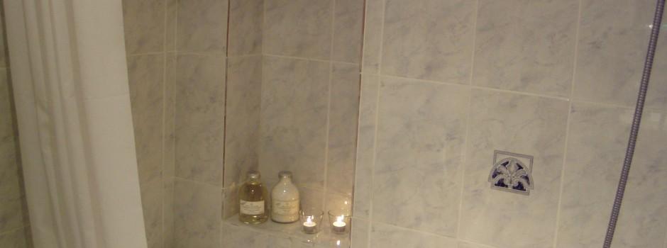 Badeværelset 2 - Udlejning-nice.dk