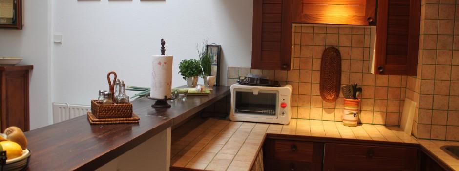 Køkken 1 - Udlejning-nice.dk