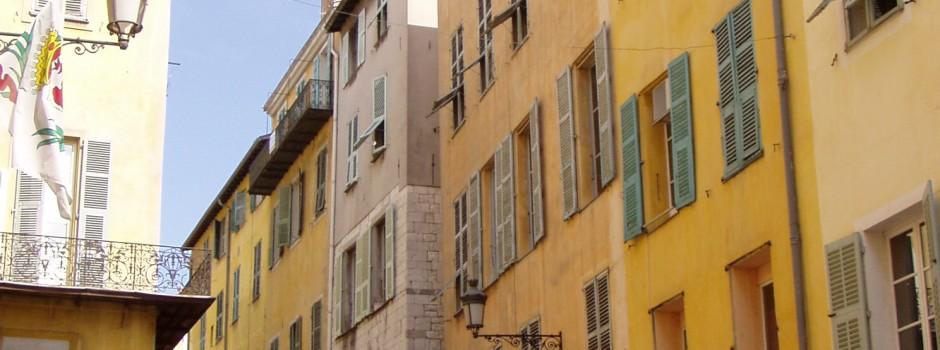 Rue de la Prefecture 14 - Udlejning-nice.dk